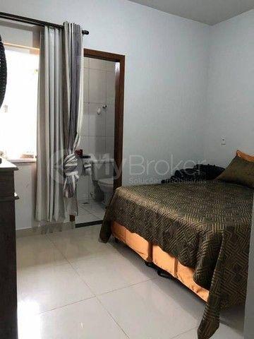 Casa  com 3 quartos - Bairro Santo Hilário em Goiânia - Foto 18