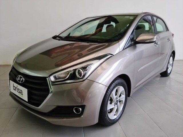 Hyundai HB20 1.6 Aut. Premium