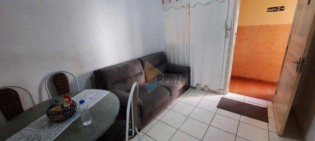 Praia Grande - Apartamento Padrão - Vila Guilhermina - Foto 6