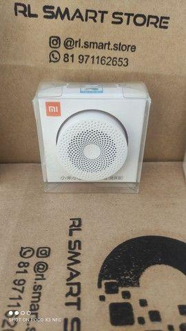 Caixa de som Bluetooth XIAOMI Mini (Qualidade excepcional)