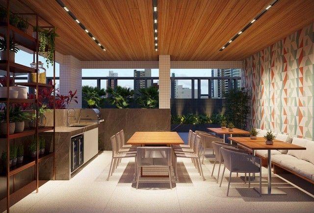 Apartamento com 3 dormitórios à venda, 87 m² por R$ 530.000,00 - Manaíra - João Pessoa/PB - Foto 19
