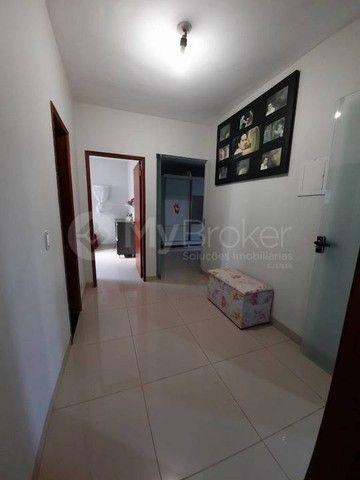 Casa sobrado com 3 quartos - Bairro Residencial Vale do Araguaia em Goiânia - Foto 4