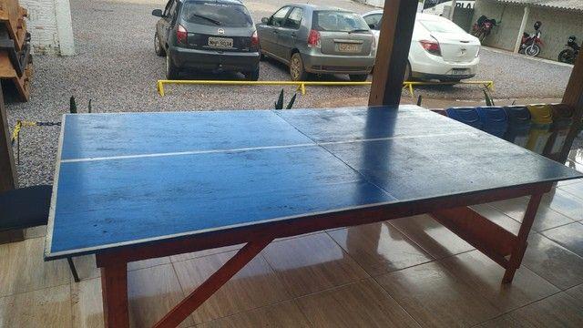 Mesa de ping pong/tênis de mesa