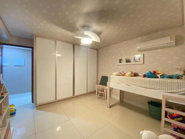 Apartamento com 3 dormitórios à venda, 143 m² por R$ 850.000,00 - Jardim Oceania - João Pe - Foto 14