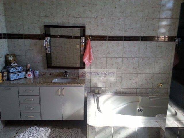 Casa com 5 dormitórios à venda, 255 m² por R$ 550.000,00 - Santa Cruz - Cuiabá/MT - Foto 9
