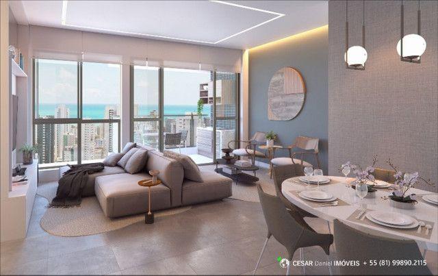 Terrazza | 3 Quartos (1 suíte) | Apartamentos a venda em Boa Viagem - Foto 10