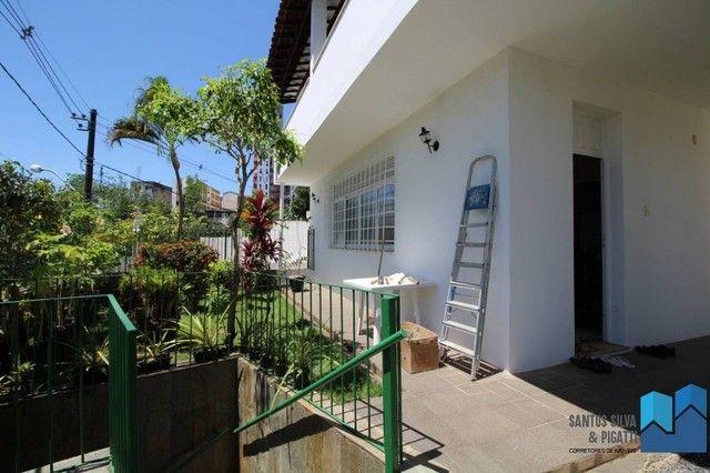 Casa a venda 7 quartos, 4 vagas na Miguel Gustavo em Brotas - Foto 3