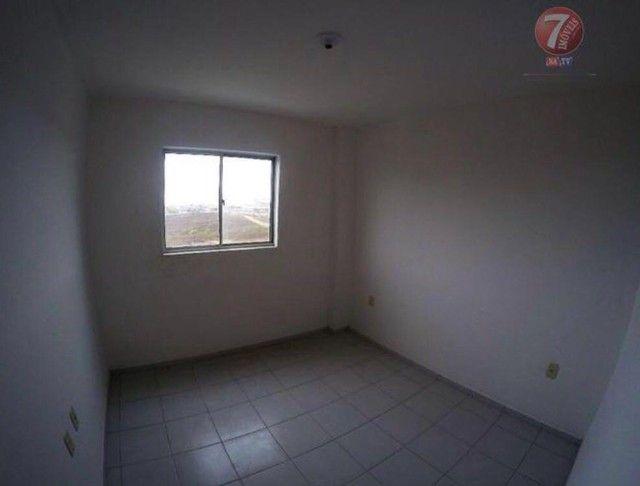 Vendo apartamento excelente e novo no bairro Malvinas, Campina Grande - Foto 5
