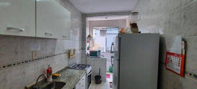 Praia Grande - Apartamento Padrão - Vila Guilhermina - Foto 20