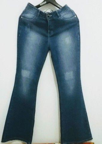 Calça Folic jeans