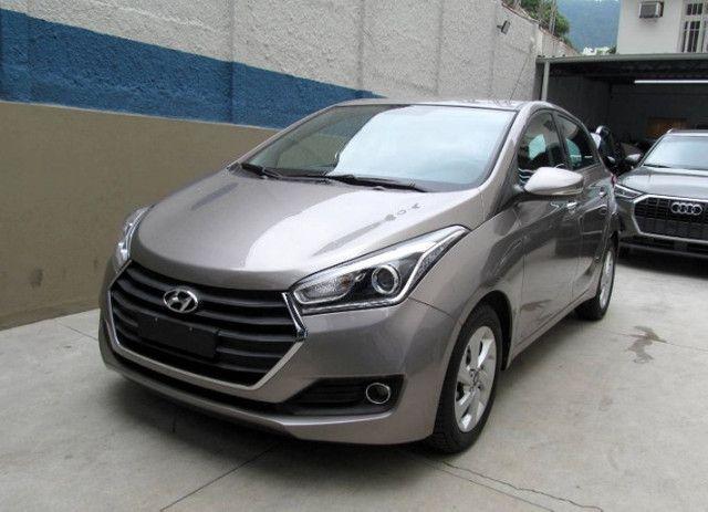 Hyundai Hb20 1.6 Premium Automático 31.000 Km - Foto 3
