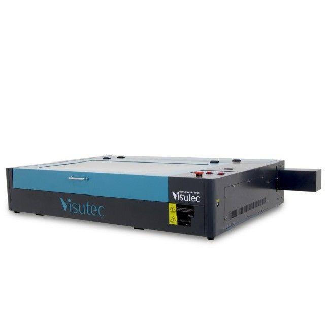 Máquina Router Corte e Gravação a Laser 90cmx60cm - Foto 3