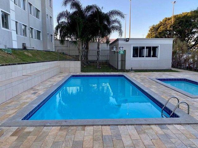 Goiânia - Apartamento Padrão - Jardim da Luz - Foto 9
