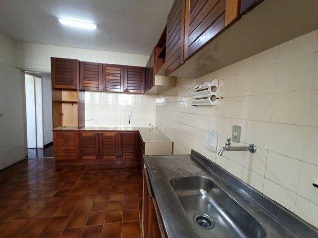 Granbery 3 quartos, suite, varanda,dce, garagem, elevador,portaria - Foto 11