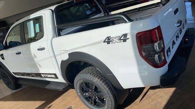 Ford Ranger Storm 2021/2022 0KM - Foto 5