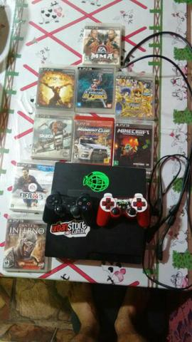 Ps3 completo top