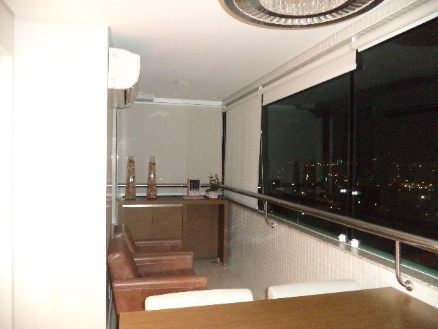 Condominio Castelo da Villa - 03 suites