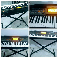 Vende-se teclado Roland E09