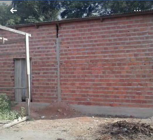 Vendo um casa em construção 991253422