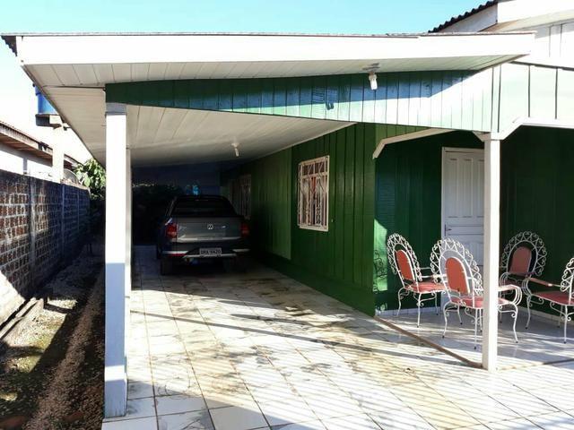 Casa em Vilhena R$ 140.000