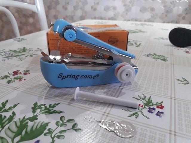 Maquina de Costura Portátil