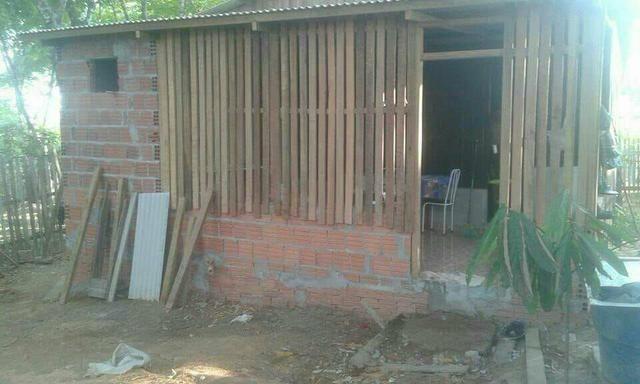Uma casa no bujari mista