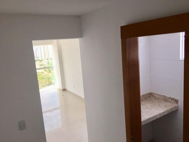 Apartamento Ed. Arnaldo Barbalho Simonetti - 3 suítes - Lagoa Nova - Foto 10