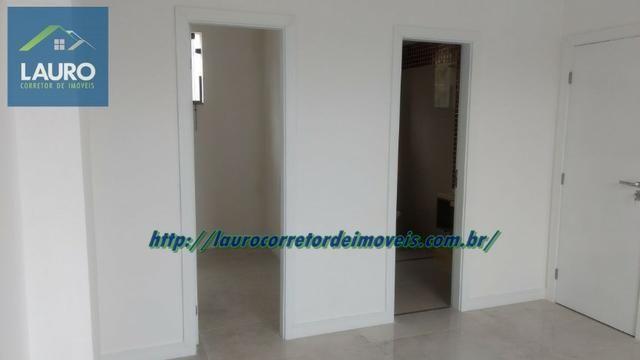 Cobertura com 3 qtos (sendo 1 suíte com closet) no Marajoara - Foto 8