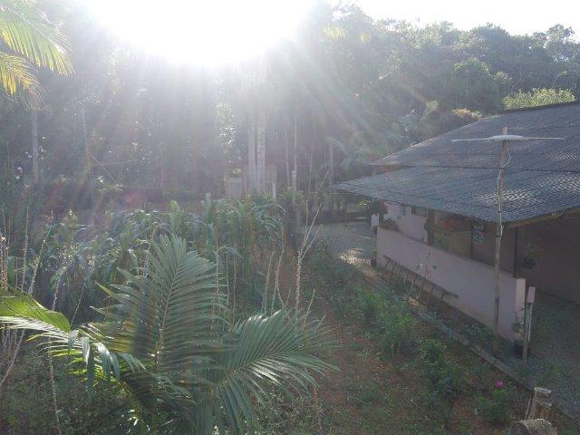 Chácara Em Guaramirim - Foto 6