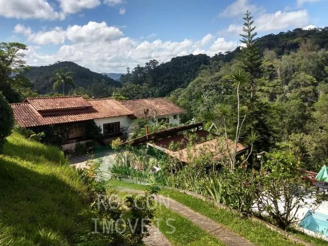 Casa em Condomínio -Domingos Martins - ES - Foto 2