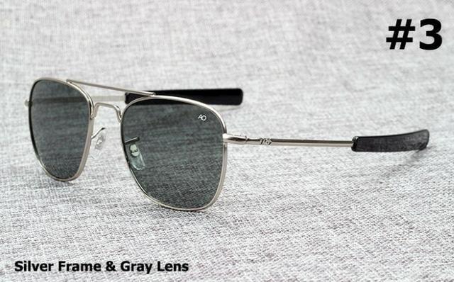 Óculos de SOL! Os 2 pelo preço de 1! Produto Novo! e857438927