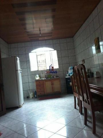 Casa a venda no bairro Dom Bosco na cidade de Ji-Paraná/RO - Foto 5