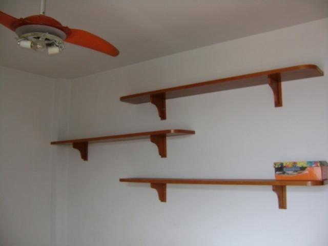 Apartamento 2 quartos 2 banheiros 2 garagem - Foto 15