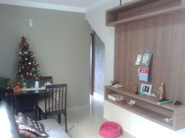 Apartamento 1 Quarto | Piso Porcelanato | Condomínio Fechado DF-425 | Só Troca em Lote