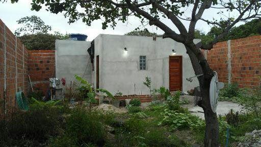 Casa com terreno 500 m2