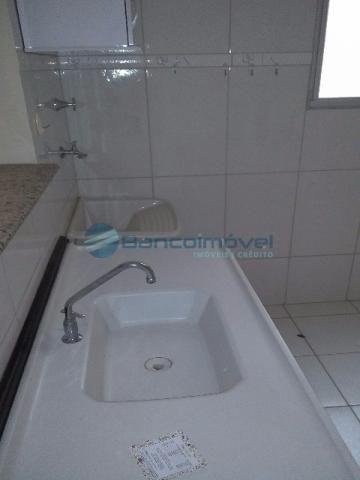 Apartamento para alugar com 2 dormitórios em Jardim flamboyant, Paulínia cod:AP01546 - Foto 4