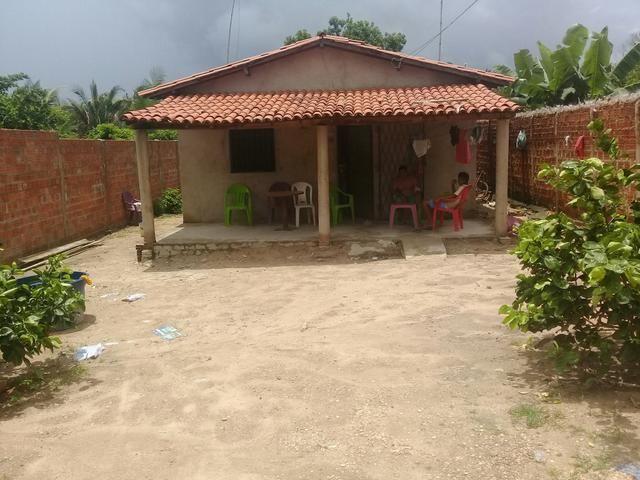 Casa a venda no Pov.Sao Vicente.