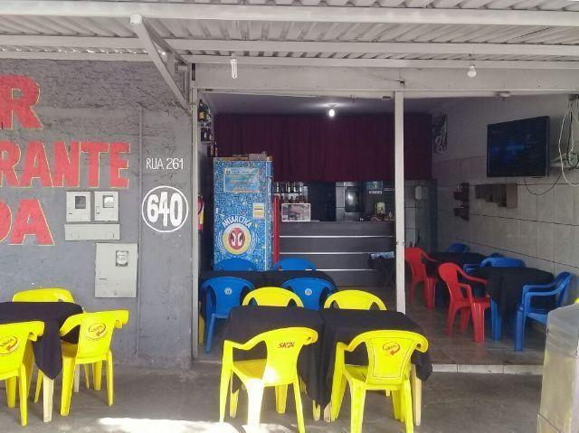 Vende-se Bar & Restaurante completo
