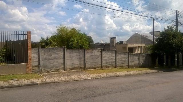SÃO JOSÉ DOS PINHAIS - TERRENO AMPLO COM 600m² NO ARISTOCRATA - Foto 5