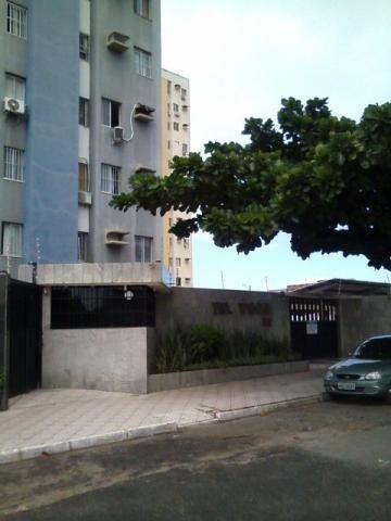 Apartamento com 103m² perto da praia da Avenida