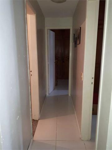 Apartamento à venda com 2 dormitórios em Rio comprido, Rio de janeiro cod:350-IM393116 - Foto 6