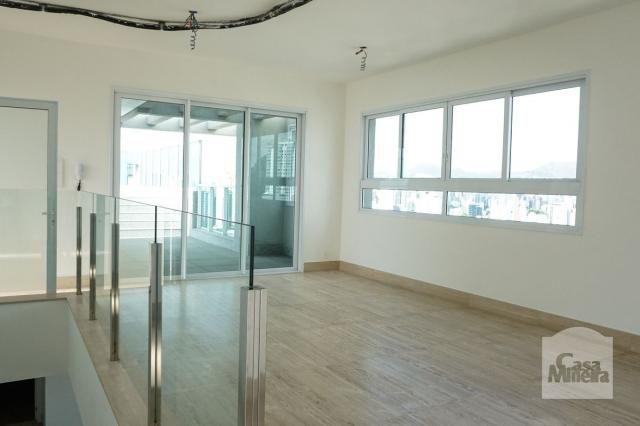 Apartamento à venda com 4 dormitórios em Gutierrez, Belo horizonte cod:249906 - Foto 10