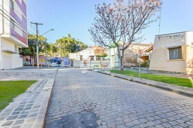 Apartamento à venda com 1 dormitórios em São francisco, Curitiba cod:152568 - Foto 3