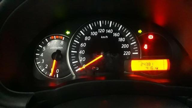 Nissan Versa 1.0 Conforto Espaço e Muita Economia, Financio Sem Entrada !! - Foto 4