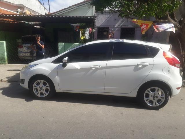 New Fiesta (2015) - Foto 3
