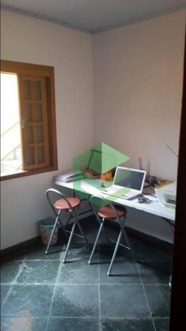 Casa com 3 dormitórios à venda, 108 m² por R$ 390.000 - Alves Dias - São Bernardo do Campo - Foto 6