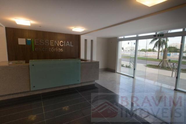 Sala comercial em excelente localização - Foto 6