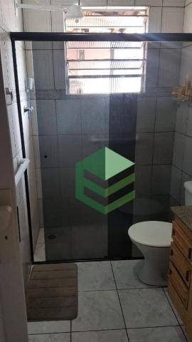 Casa com 2 dormitórios à venda, 128 m² por R$ 360.000 - Alves Dias - São Bernardo do Campo - Foto 7