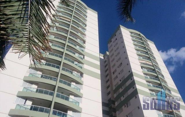 Apartamento 2 quartos, 1 suíte, novo - 68 m2 o maior da categoria