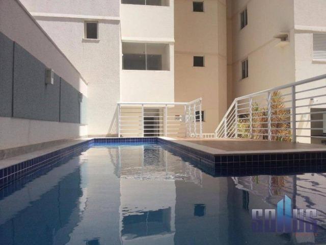 Apartamento 2 quartos, 1 suíte, novo - 68 m2 o maior da categoria - Foto 7
